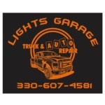 Lights Garage